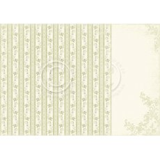 PD8406 Papier dwustronny 30,5x30,5cm-The Songbird\'s Secret-Appel orchard