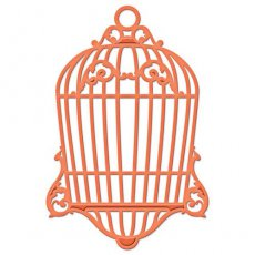 S3-203 Wykrojniki Bird Cage Two