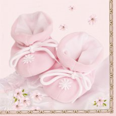 SERW054 Serwetka do decoupage\'u 33x33cm