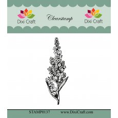 STAMP0137 Stemple Dixi Craft - Botanical Collection-roślina 3
