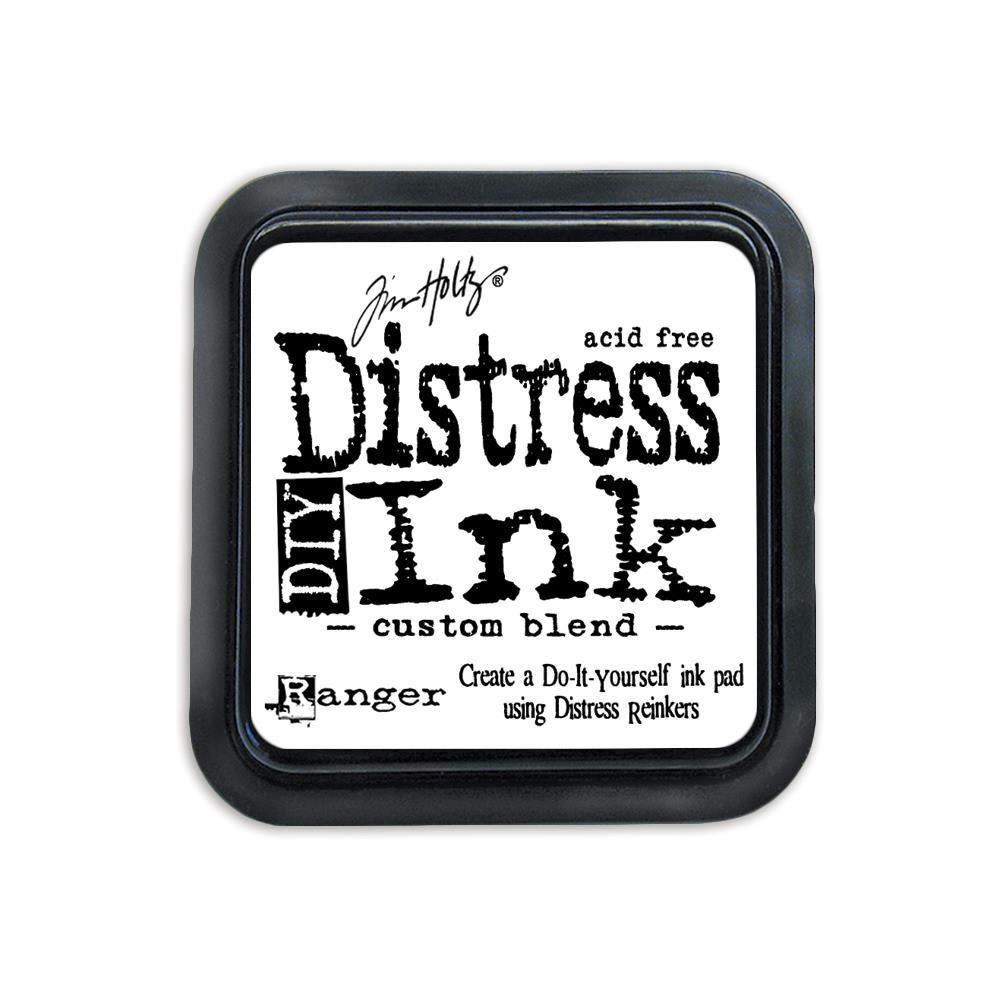 TDA46981 Distress Ink Custom blend