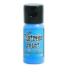 TDF53224 Distress Fliptop Paints -Salty Ocean