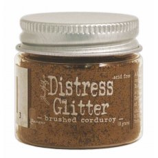 TDG39143 Brokat sypki- Distress Glitter -Brushed Corduroy