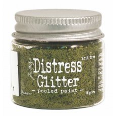 TDG39211 Brokat sypki- Distress Glitter -Peeled Paint