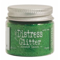 TDG39259 Brokat sypki- Distress Glitter -Mowed Lawn