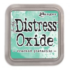 TDO55891 Tusz Distress OXIDE -Cracked Pistachio