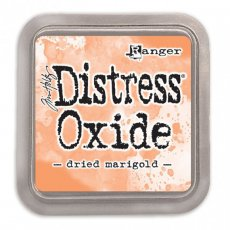 TDO55914 Tusz Distress OXIDE - dried marigold