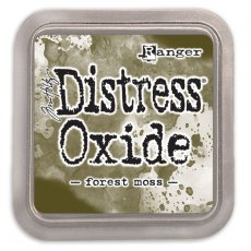TDO55976 Tusz Distress OXIDE -Forest Moss