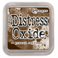 TDO56010 Tusz Distress OXIDE -  ground espresso