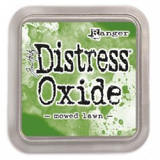 TDO56072 Tusz Distress OXIDE -  mowed lawn
