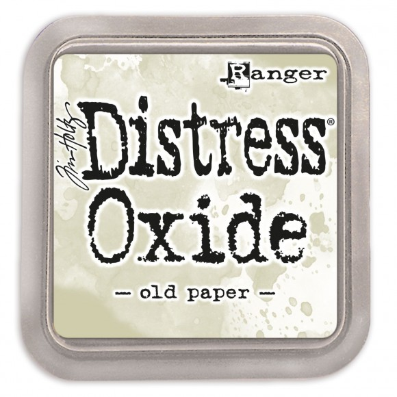 TDO56096 Tusz Distress OXIDE -old paper