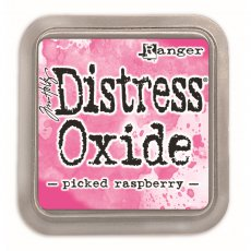 TDO56126 Tusz Distress OXIDE -Picked Raspberry