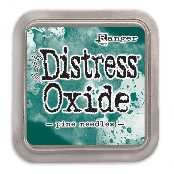 TDO56133 Tusz Distress OXIDE -pine needles