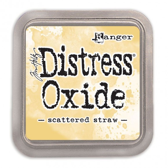TDO56188 Tusz Distress OXIDE - scattered straw