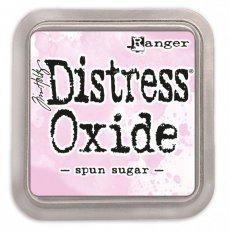 TDO56232 Tusz Distress OXIDE -  spun sugar