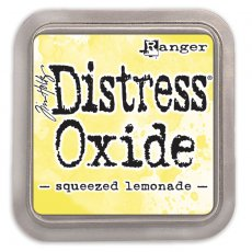 TDO56249 Tusz Distress OXIDE -Squeezed Lemonade