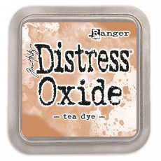 TDO56270 Tusz Distress OXIDE - tea dye