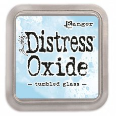 TDO56287 Tusz Distress OXIDE -tumbled glass