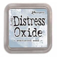 TDO56331 Tusz Distress OXIDE -weathered wood