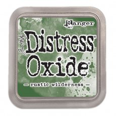 TDO72829 Tusz Distress OXIDE - rustic wilderness