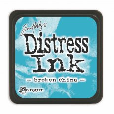 TDP39877 Tusz Distress Mini-Broken China