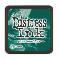 TDP40095 Tusz Distress Mini -Pine Needles
