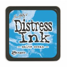 TDP40132 Tusz Distress Mini -Salty Ocean
