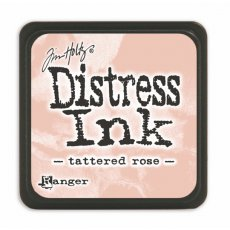 TDP40224 Tusz Distress Mini -Tattered Rose