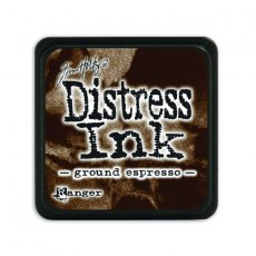 TDP47353 Tusz Distress Mini -Ground Espresso