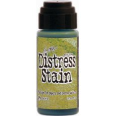 TDW31048 Tusz Distress Stain- Crushed Olive