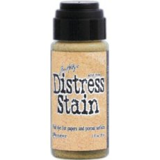TDW31130 Tusz Distress Stain- Scattered Straw
