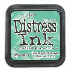 TIM43218 Tusz Distress Ink Pad -Cracked Pistachio