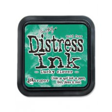 TIM43249 Tusz Distress Ink Pad -Lucky Clover