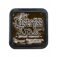 TIM43270 Tusz Distress Ink Pad -Ground Espresso