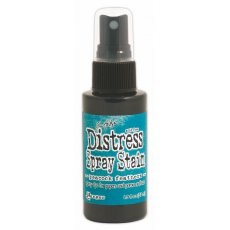 TSS42372  Distress Stain Spray-Peacock Feathers