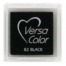 VS-82 Versa Color 82 Black - Czarny tusz
