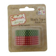 Washi tape-brights