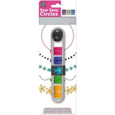 WR71115-5 Sew Easy Circles tool