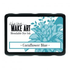 WVD62585 Tusz Wendy Vecchi MAKE ART Bleandable Dye Ink- Cornflower Blue