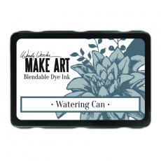 WVD62677 Tusz Wendy Vecchi MAKE ART Bleandable Dye Ink - Watering Can